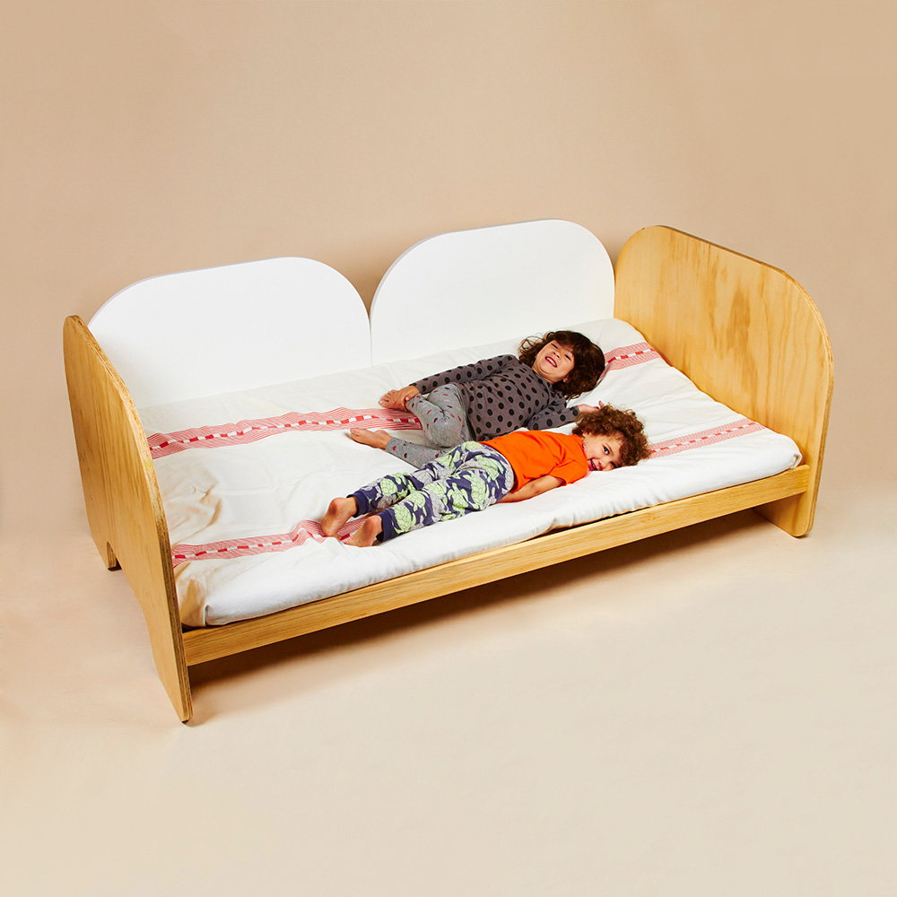 Cama nido nido muebles for Muebles lufe cama nido