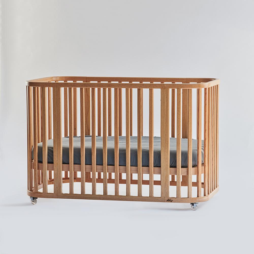 Muebles para los primero cuatro años de vida de mi bebé